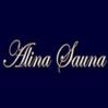 Alina Sauna Paris Logo