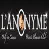 Club L'Anonyme Cannes Logo