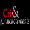 CRIS & CHUCHOTEMENTS  Paris Logo