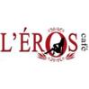 Eros Café Agde Logo