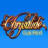 La Chrisalide La Seyne Sur Mer Logo