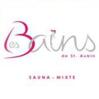 Le Bains de Saint Aubin Toulouse Logo