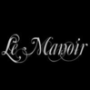 Le Manoir de Buy  Antilly Logo
