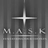 Le Mask  Paris Logo