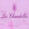 Les Chandelles Paris Logo