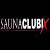 Sauna CLUBIX Bordeaux Logo