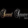 Secret Square  Paris Logo