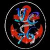 Yacht club 76  Auzebosc Logo
