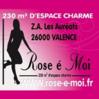 Rose è Moi , Sexclubs, Drôme