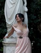 Natasha Fame  Paris